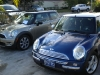 blue mini cooper specialists miami dade kendall florida