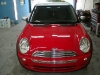 mini cooper body shop repair miami kendall