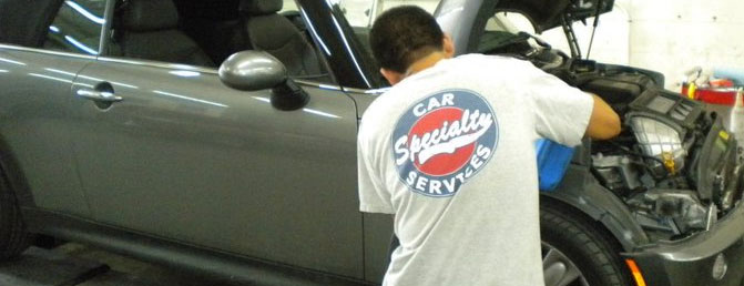 Automotive Fluid Replacement Miami Kendall