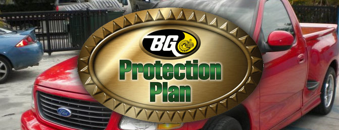 BG Automotive Products | Miami Kendall