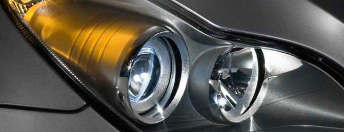 Headlight Repair and Refinishing Miami Kendall